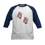 Two Hearts Baseball Jersey