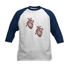 Two Hearts Baseball Jersey