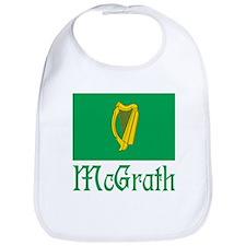 Unique Mcgrath Bib
