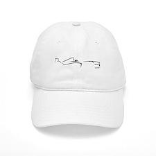 Formula 1 Black Baseball Cap