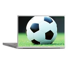 Soccer Ball Laptop Skins