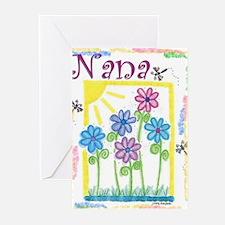 Nana Greeting Cards (Pk of 10)