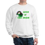 Luck O' the Irish Sweatshirt