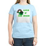Luck O' the Irish Women's Light T-Shirt