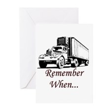 Remember When Greeting Cards (Pk of 10)