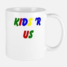 Kids 'R Us Mug