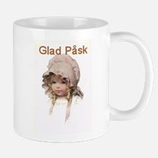 Glad Påsk 3 Mug