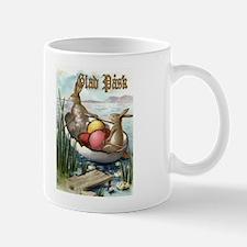 Glad Påsk 6 Mug