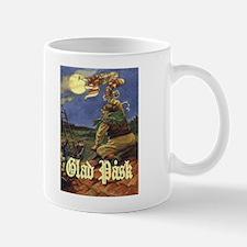 Glad Påsk 8 Mug