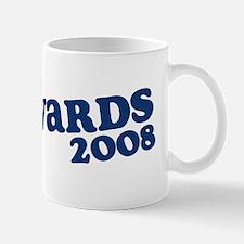 Retro Edwards 2008 Mug