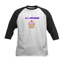 Li'l Cupcake Cute Design Tee