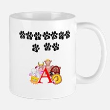 Animals 'R Us Mug