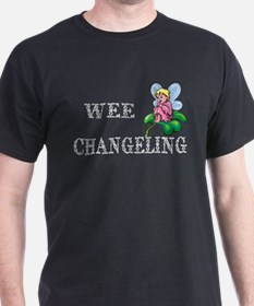 Wee Changeling T-Shirt