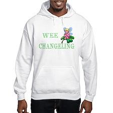 Wee Changeling Hoodie