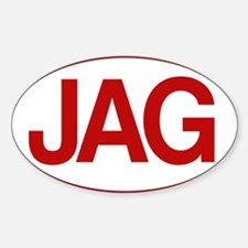 Jag2 rd for yellow Decal