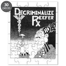 1997 Boston Freedom Rally Puzzle
