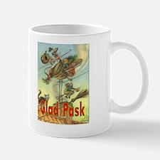 Glad Påsk 10 Mug