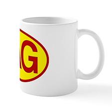 Jag 3 Small Mug