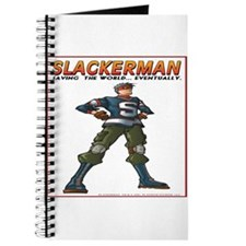 Slackerman Journal