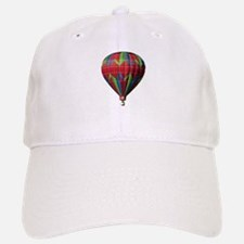 Red Balloon Baseball Baseball Cap