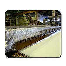 Paper mill machinery Mousepad