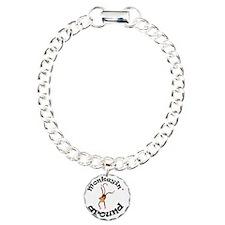Monkeyin Around Bracelet