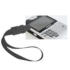 PDA phone Luggage Tag