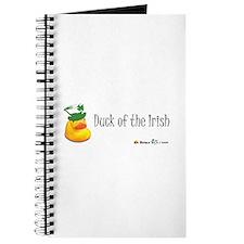 Duck of the Irish Journal