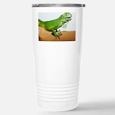 Pet iguana Travel Mug