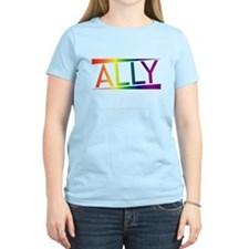 Straight Allies for Marriage T-Shirt