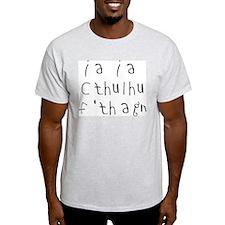 IA Ia Cthulhu T-Shirt