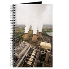 Power station cooling towers Journal