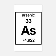 Periodic Table Arsenic Stickers | Periodic Table Arsenic ...
