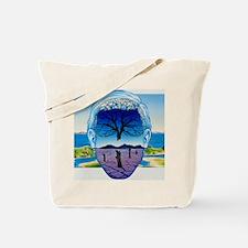 Depression Tote Bag