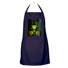Radiation hazard Apron (dark)