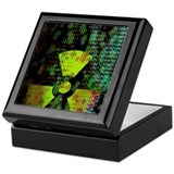 Radiology Keepsake Boxes