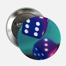 "Dice 2.25"" Button"