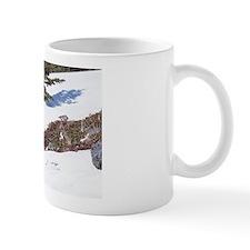 Ptarmigan Mug