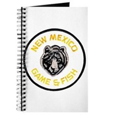 New Mexico Game Warden Journal