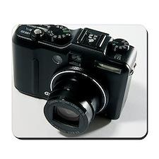 Digital camera Mousepad