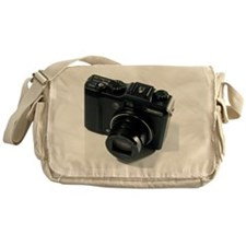 Digital camera Messenger Bag