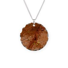 Dirty chopping board Necklace