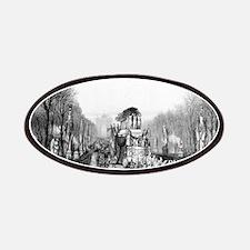 Funerailles de l'Empereur Napoleon 2 - Francois Fo