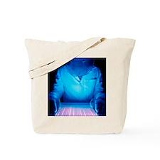 DNA analysis Tote Bag