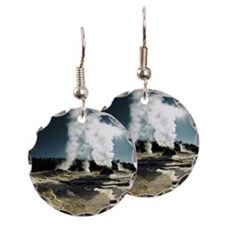 Old faithful loop trail - Yel Earring