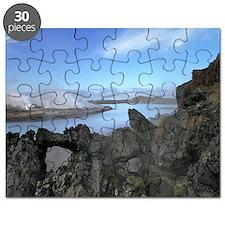 Geothermal reykjanes Puzzle