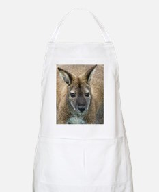 Red-necked wallaby Apron
