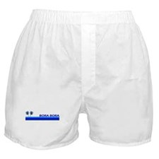 Unique Polynesian Boxer Shorts