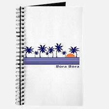 Unique Tahiti Journal