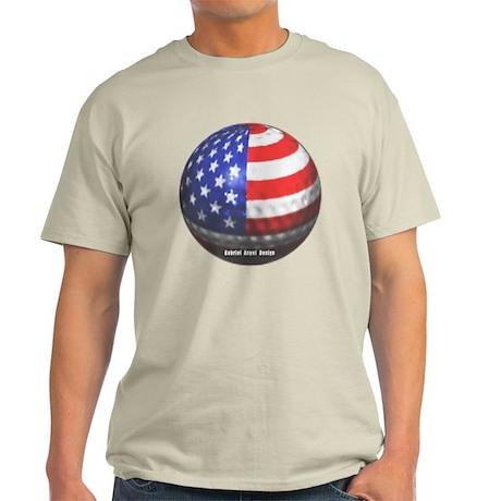 American Golf Light T-Shirt